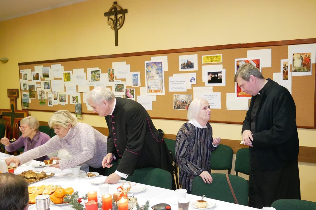 Ks. Proboszcz Ireneusz Szwarc Strona 2 Katedra Poznaska